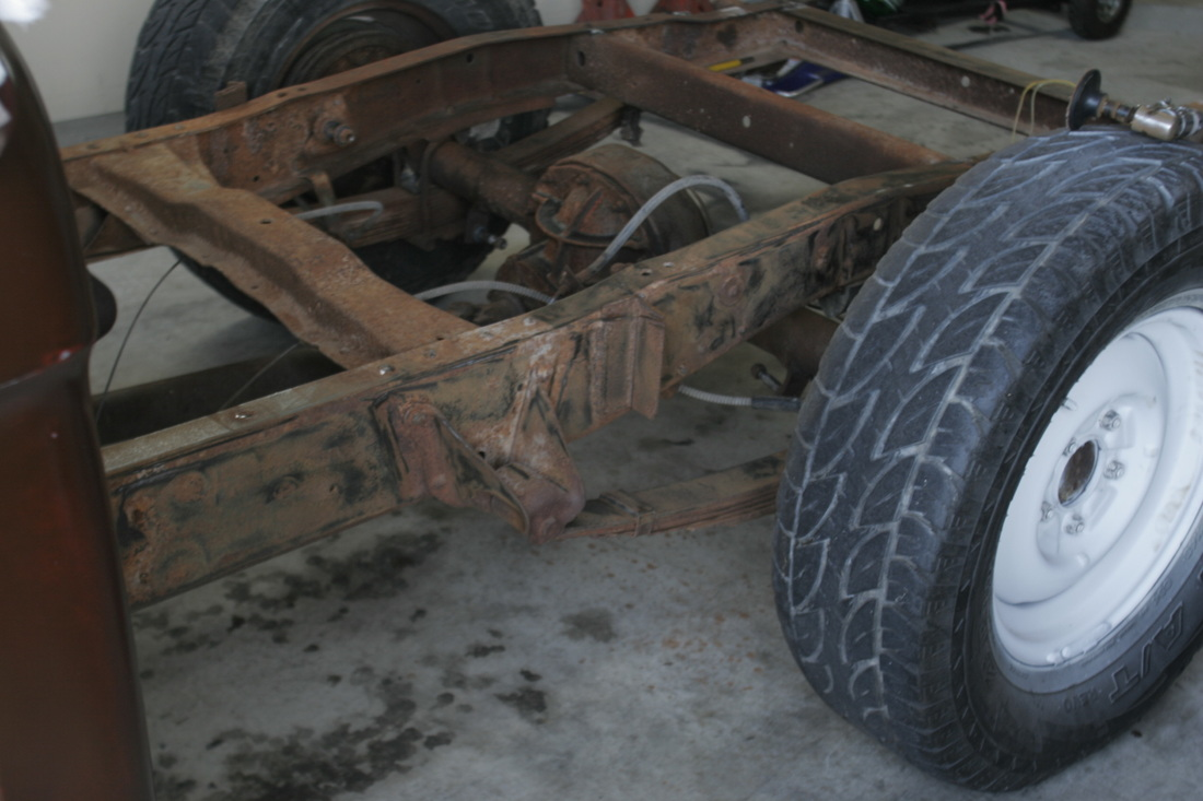 1962 Ford F100 3rd Gear Customs Socal Paint Works 1955